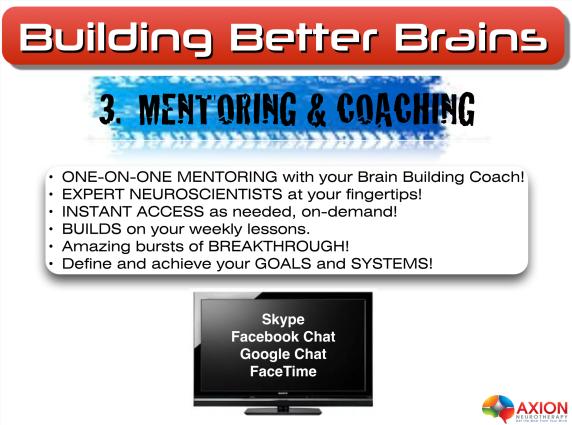 3 Mentoring
